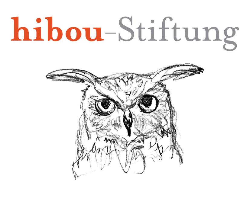 hibou - Logo